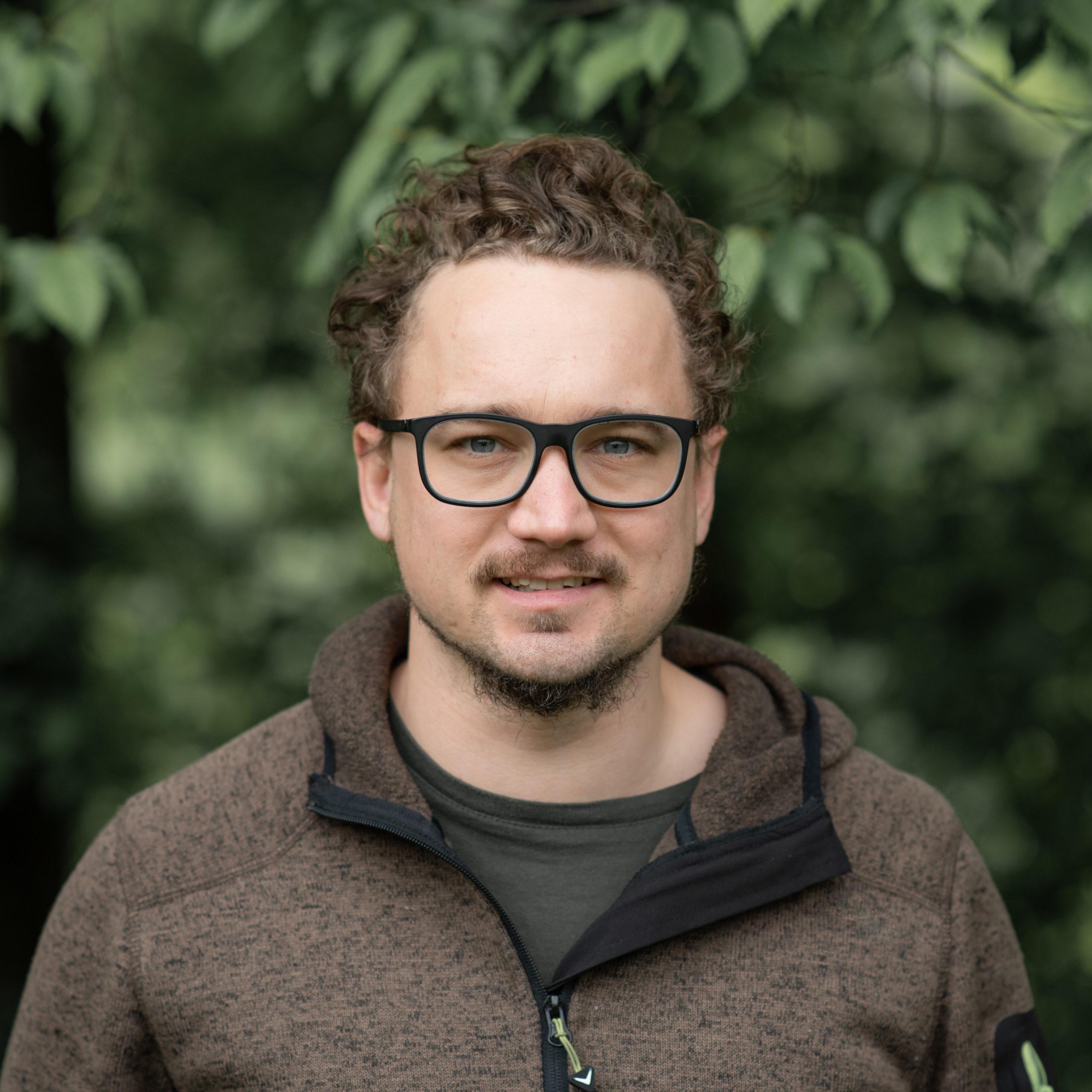 Lukas Schreiber, MSc